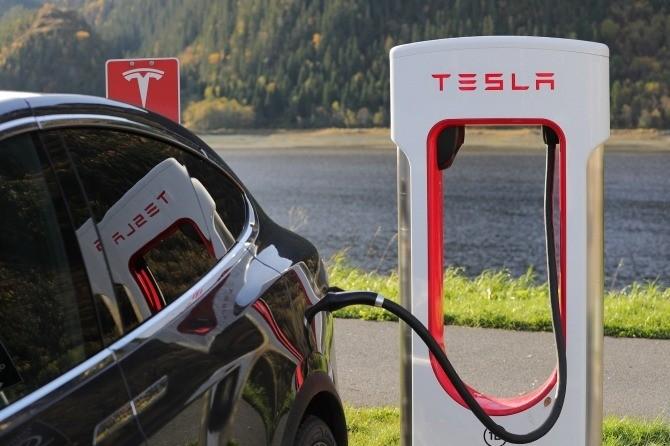 Les caractèristiques des véhicules électriques