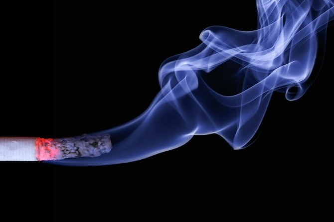 Les principaux méfaits du tabac
