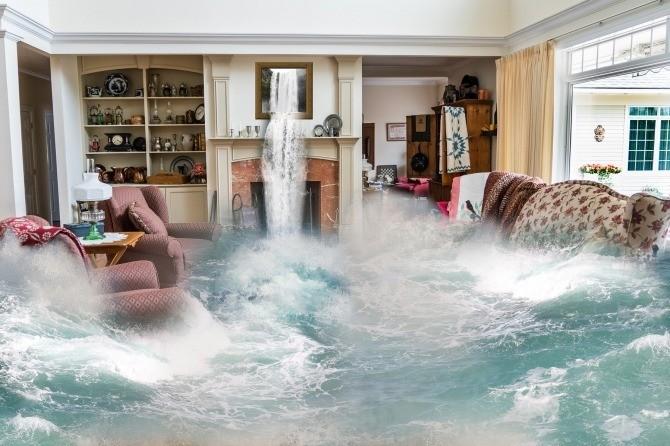 Prévention dégâts des eaux : éviter les fuites