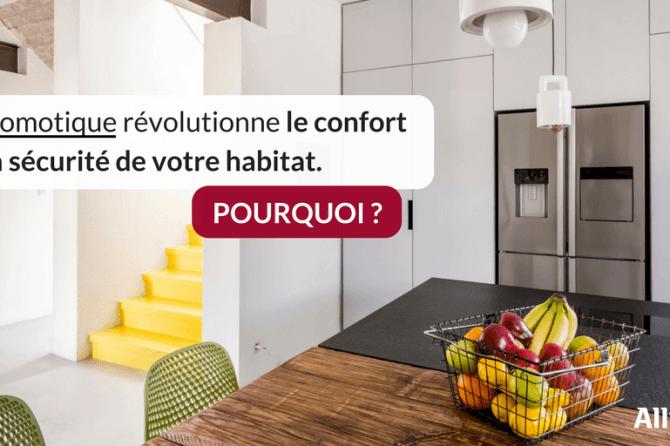 La maison connectée révolutionne l'habitat