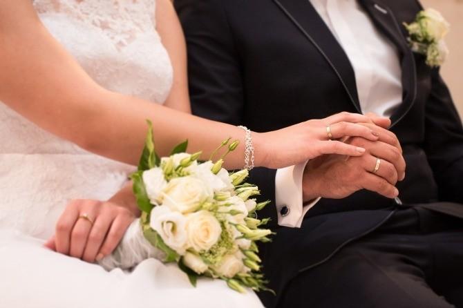 Mariage : les démarches à accomplir
