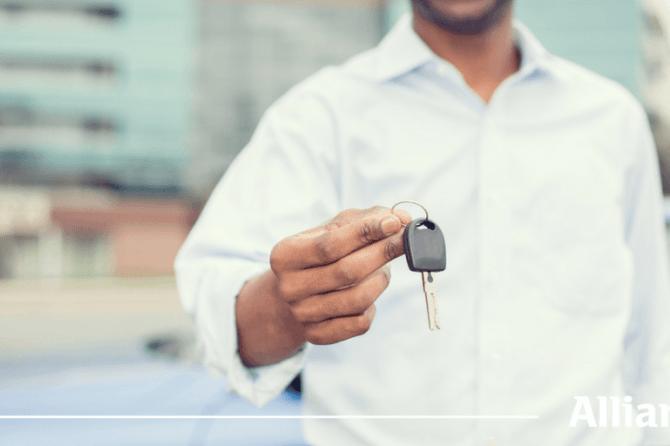 Prêter sa voiture : quelles précautions prendre ?