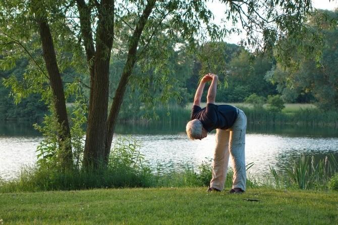 Seniors : quels sports pratiquer pour garder la santé ?