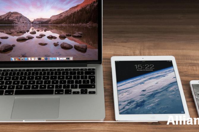 Smartphone, tablette : préserver son matériel high-tech